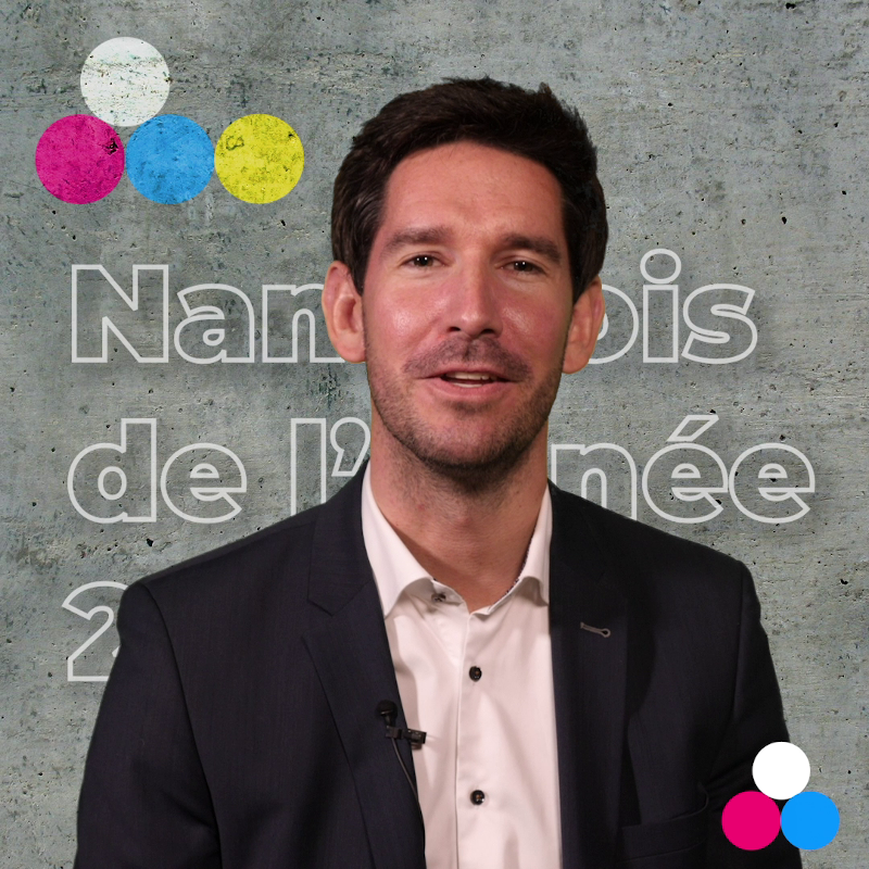 Frédéric Taminiaux