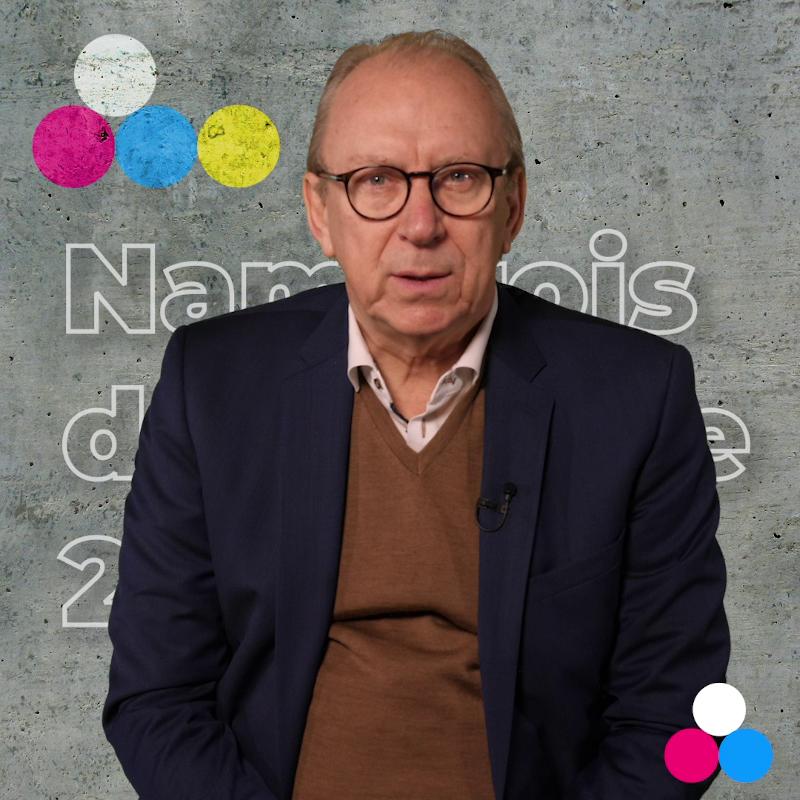 Michel Lecompte