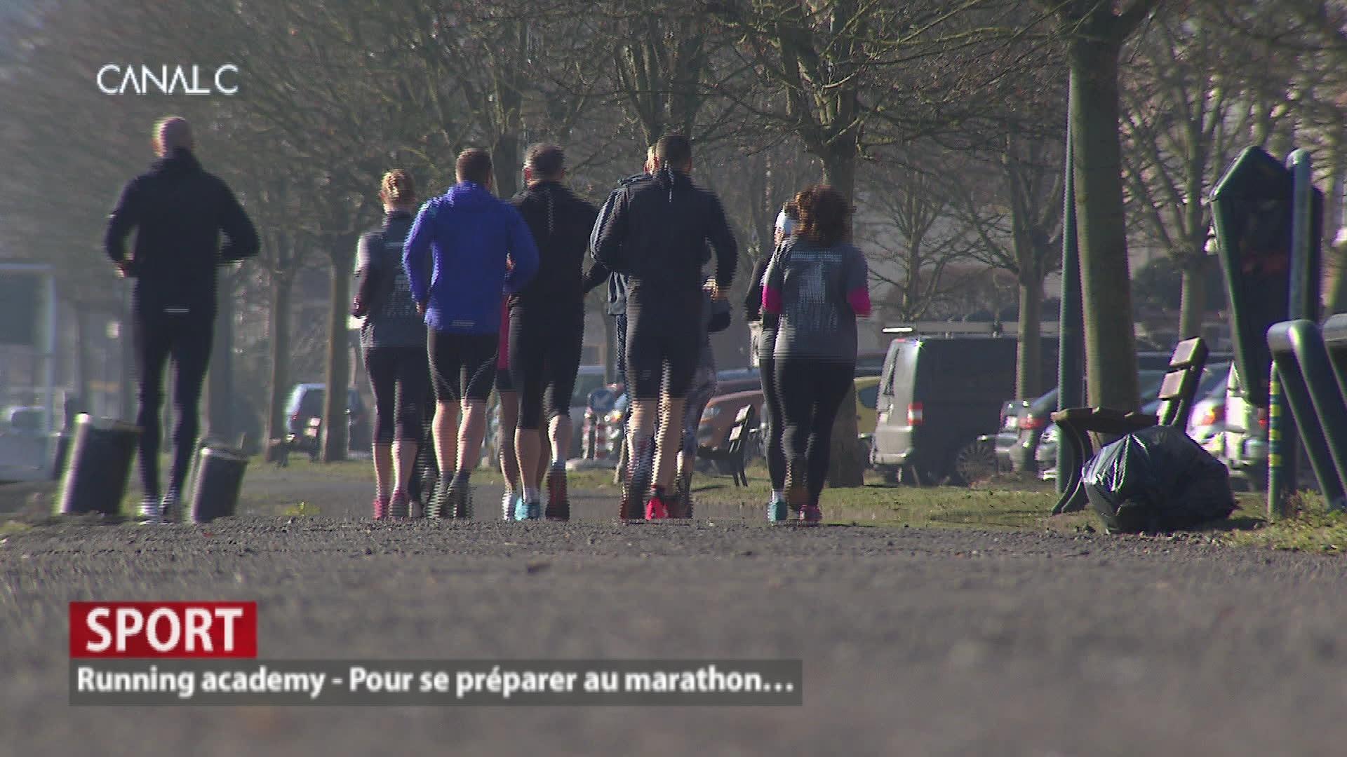 La Running Academy, l'endroit idéal pour se préparer au Marathon de Namur