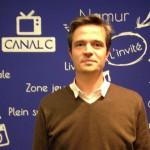 LINVITE du 091215 Laurent Collet  Directeur La Douceur deshellip