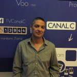 LINVITE du 071116 Pascal Brackez  ex coach de Flavionhellip