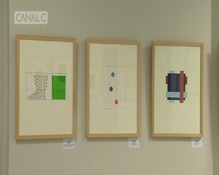 L'art contemporain en format A4