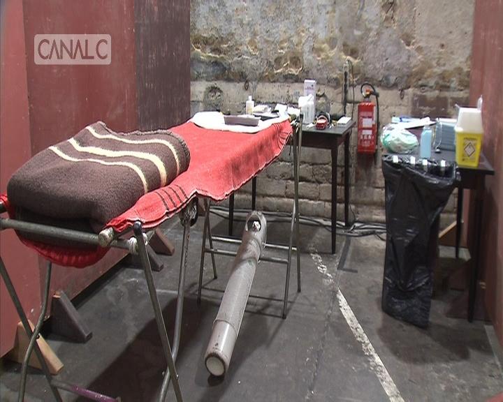 La Croix-Rouge prépare ses Fêtes de Wallonie