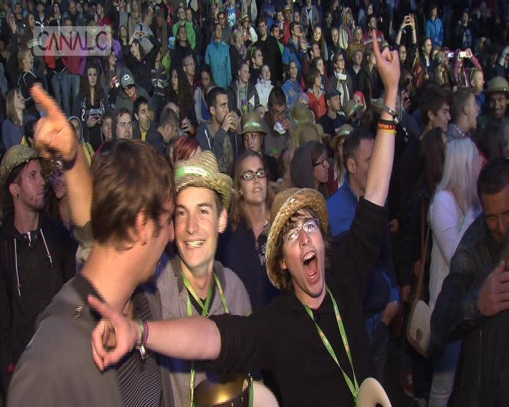 Verdur Rock: Ça va changer en 2015!
