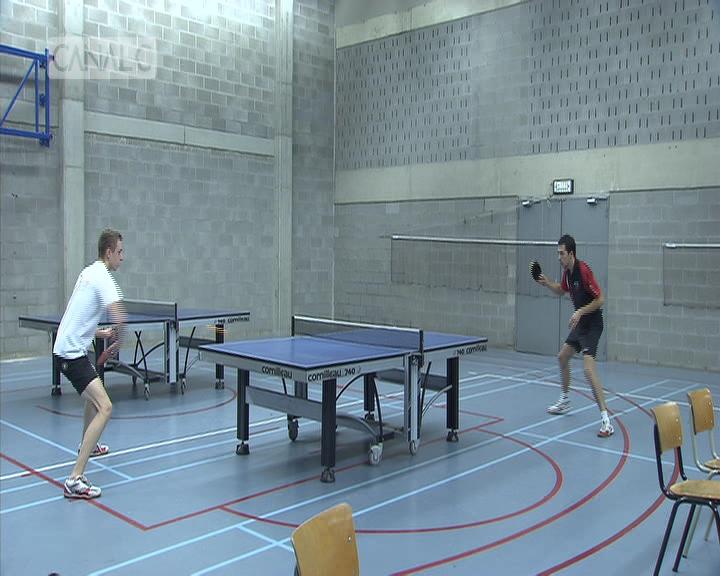 Tennis de table andenne tournai r sultats canal c - Resultat tennis de table hainaut ...
