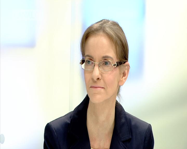Budget de Namur: les commentaires d'Anne Barzin