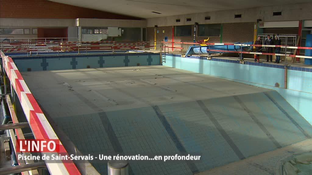La piscine de saint servais comme vous ne l avez jamais for Piscine 19eme