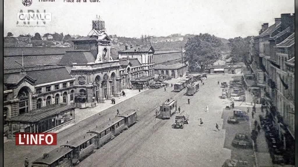 Les Archives Photographiques Namuroises,