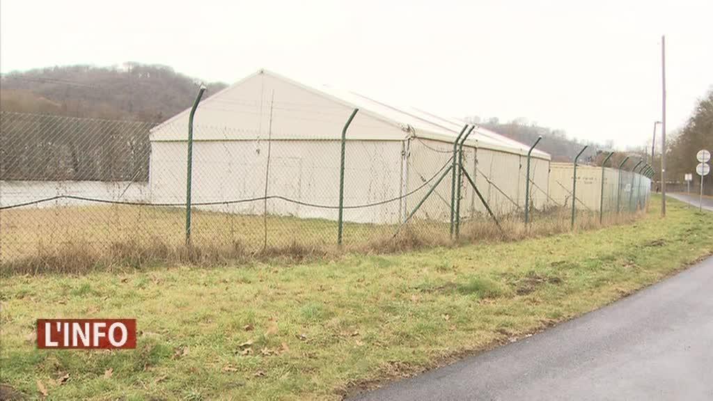 La ville de Namur veut créer un camping le long de la Meuse