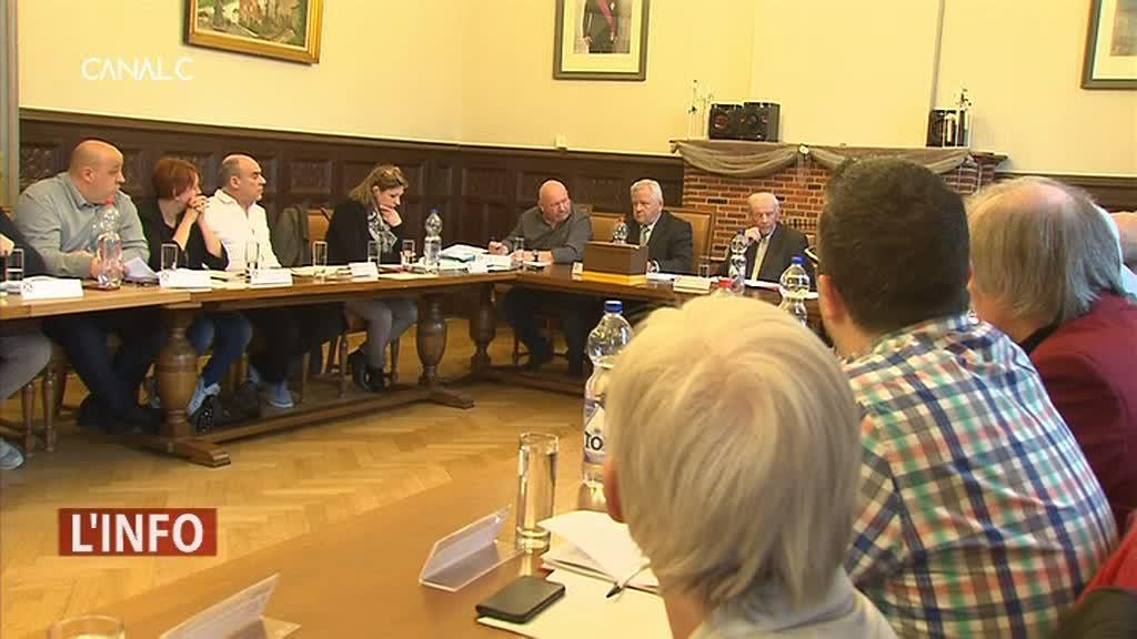 Moustier - Une maison des jeunes: désaccord politique autour du dossier !