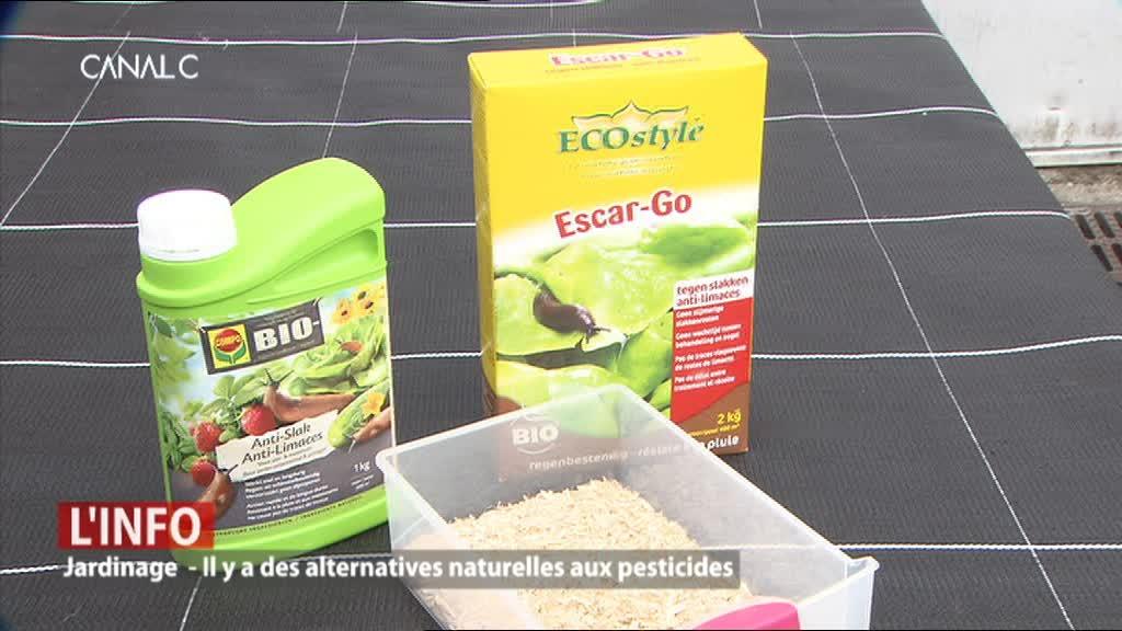 Fosses-la-Ville - Jardiner sans pesticides, c'est évidemment possible!