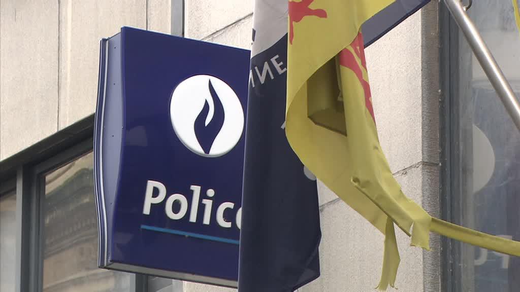 Namur - Opération anti-drogues