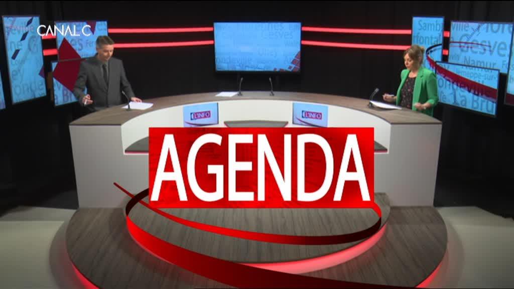 Agenda Canal C
