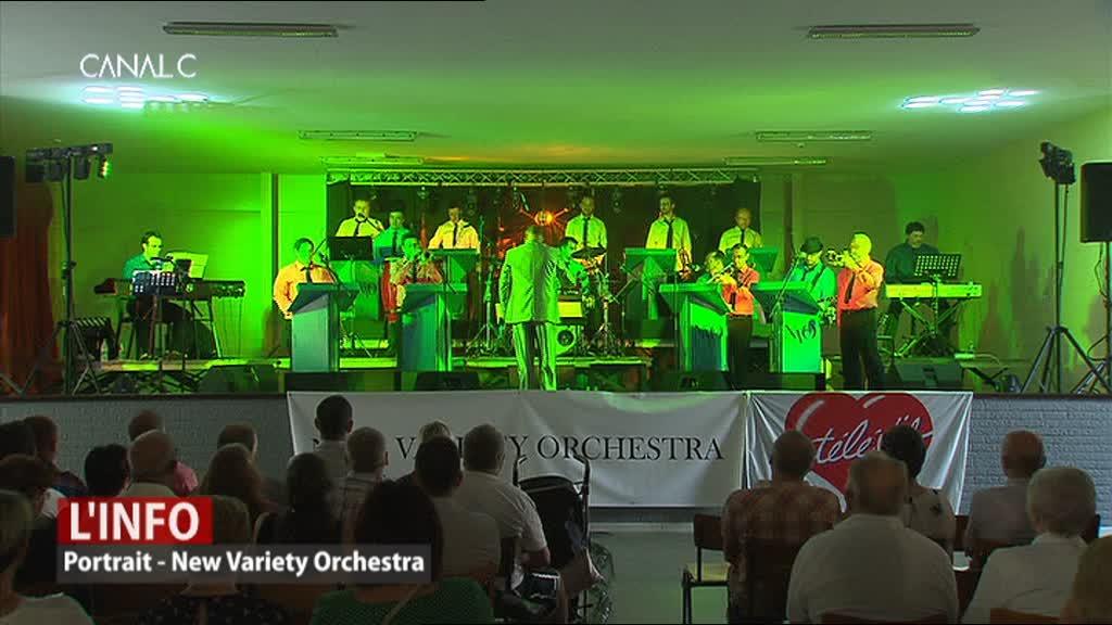 New Variety Orchestra