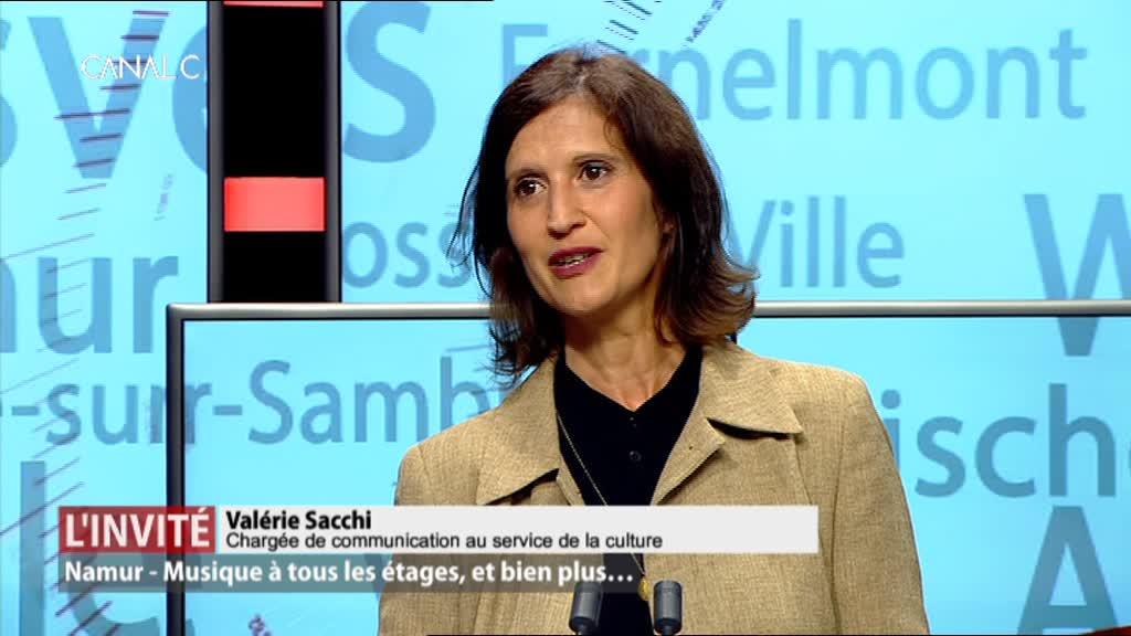 Valérie Sacchi