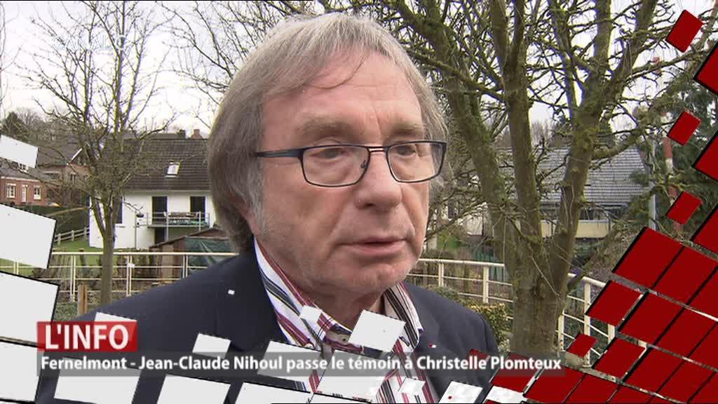 Jean-Claude Nihoul