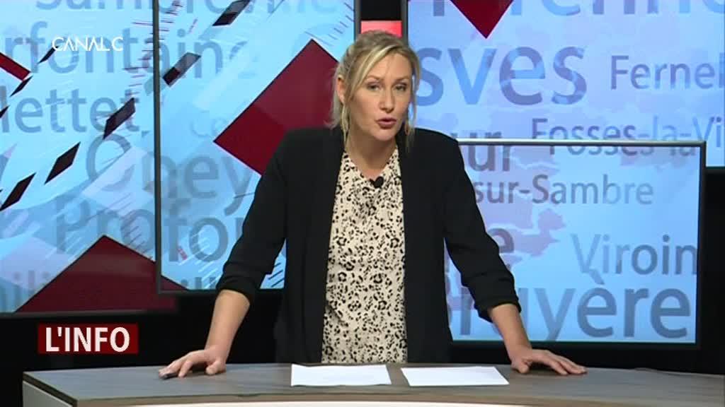 Manifestation de la Fédération wallonne de l'agriculture: la circulation sera perturbée!