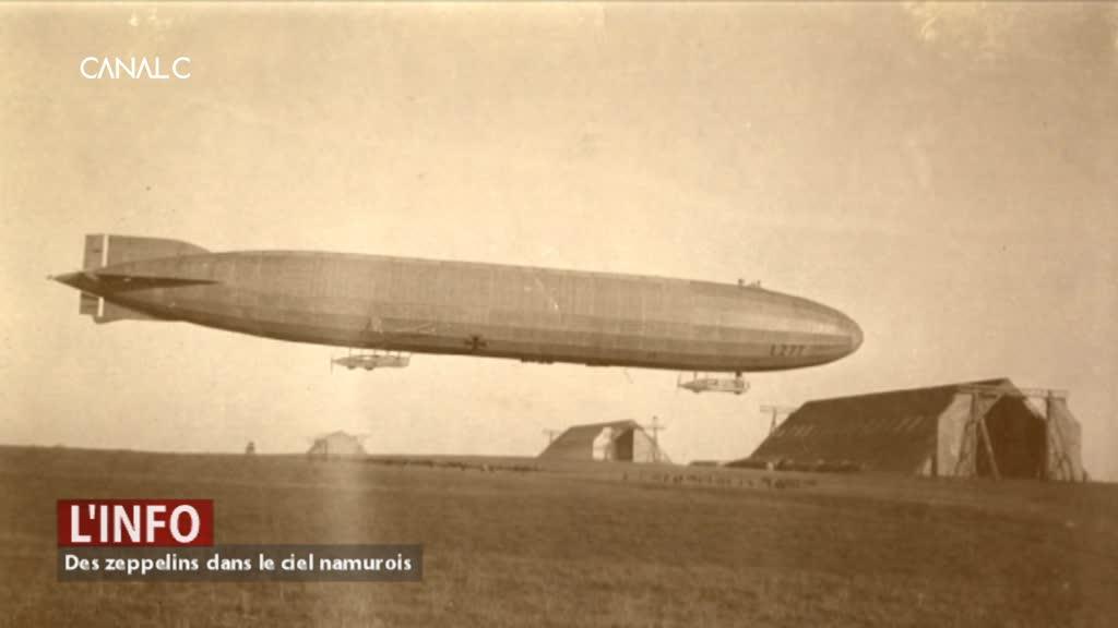 Livre : Béton et zeppelins