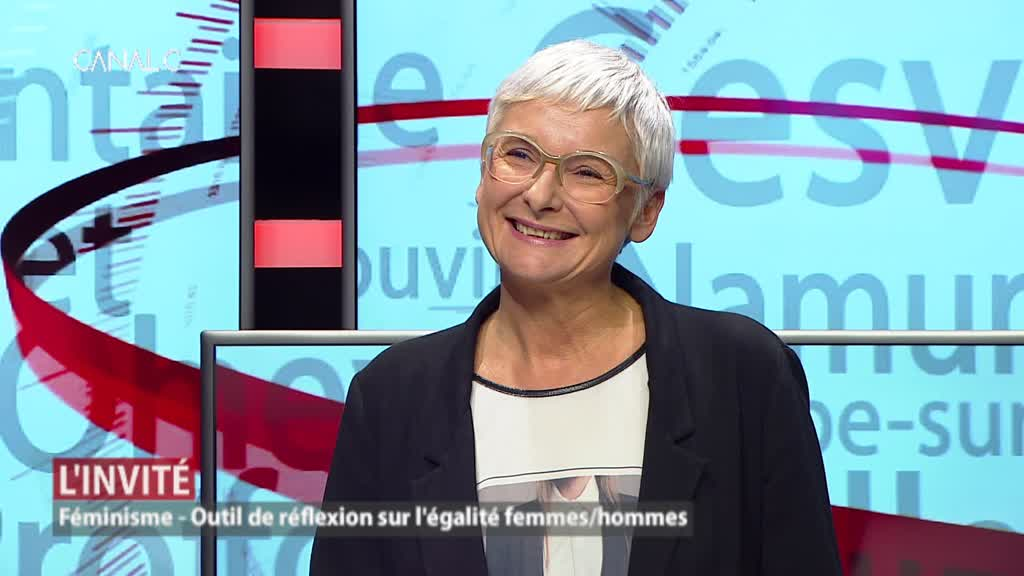 l'invitée: Valérie Déom
