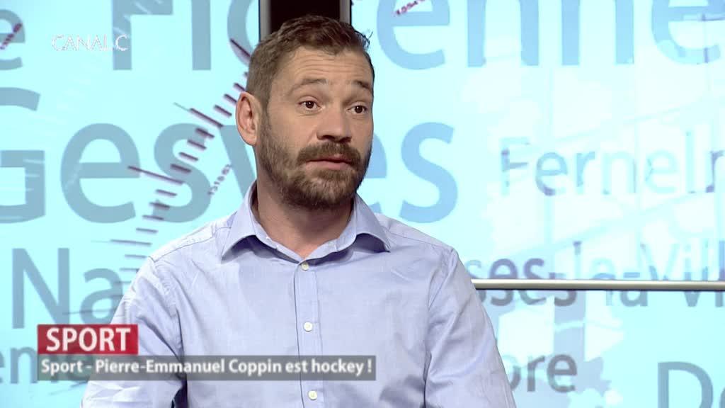 Pierre Emmanuel Coppin