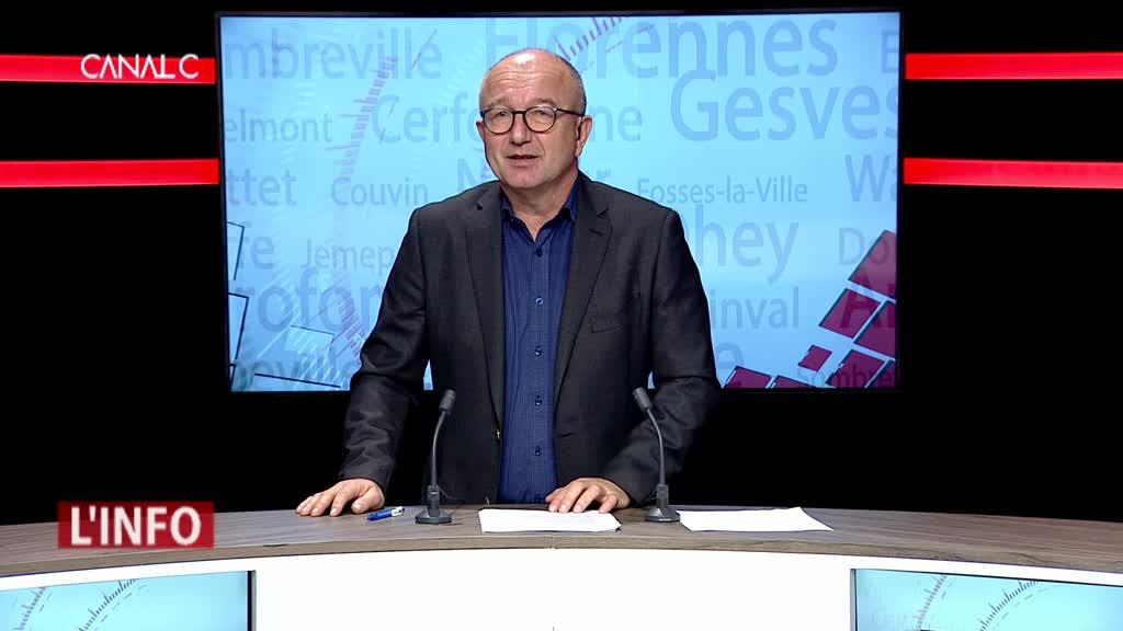 Françoise Kinet exclue de Défi, Bernard Ducoffre démissionne