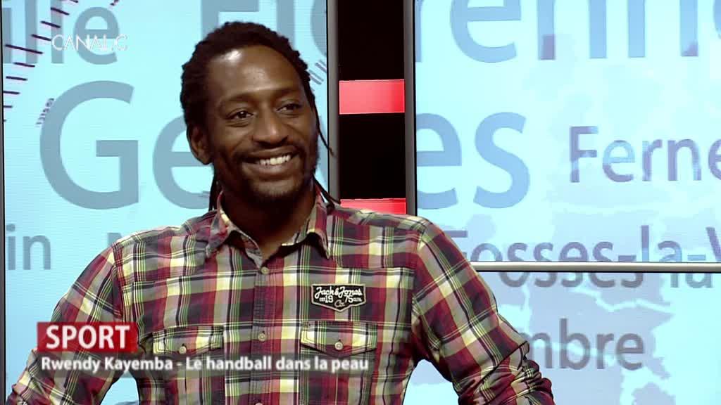 HBC Namur : promouvoir le handball