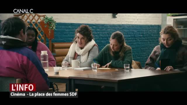 """Cinéma: """"Les invisibles"""" au Caméo à Namur"""
