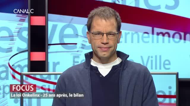 Focus: La loi Onkelinx... 25 ans après, le bilan