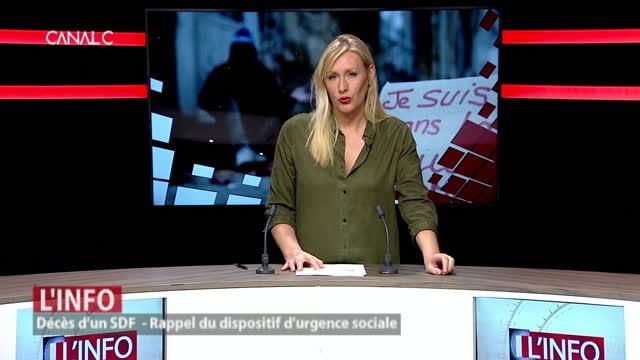 Décès d'un SDF à Namur : Rappel du Dispositif d'Urgence Social
