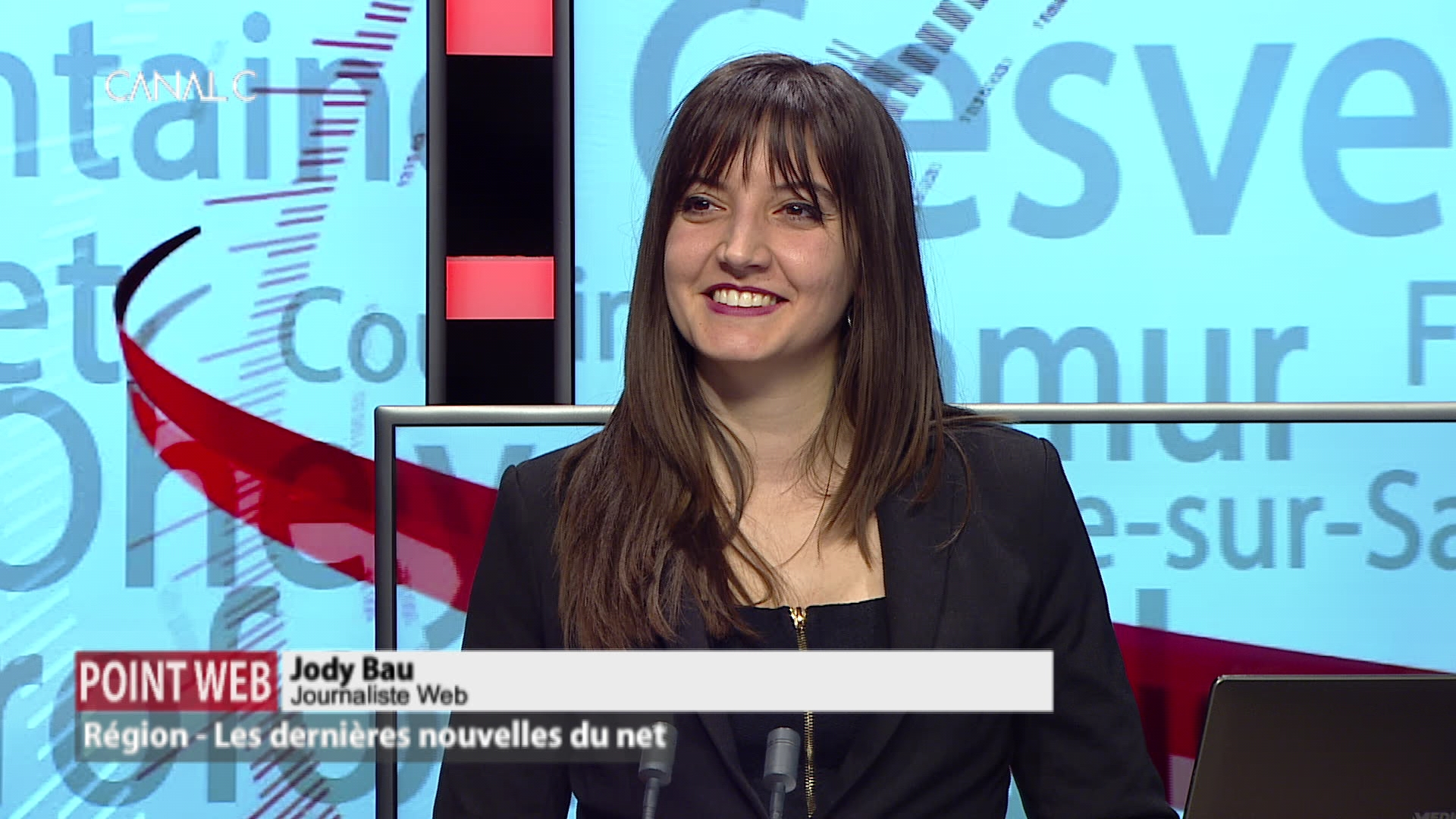 Point Web du 29 janvier 2019