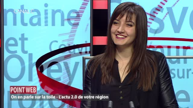Point Web du 12 février 2019