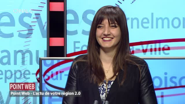 Point Web du 19 février 2019