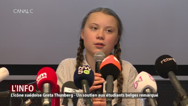 Manifestation pour le climat : Greta Thunberg amplifie le réchauffement médiatique !