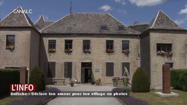 Doische : Déclare ton amour pour ton village en photos