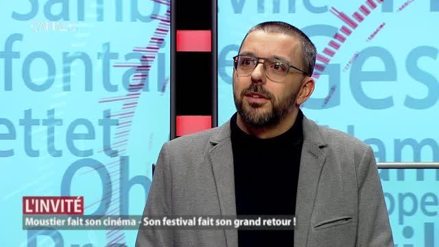 L'invité: Benoit Demazy