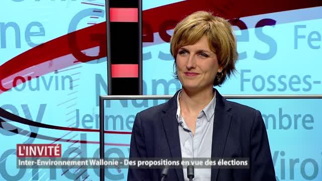 L'invitée : Céline Tellier
