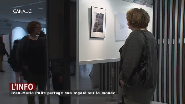 """Jemeppe-sur-Sambre - """"Les Envahisseurs"""" une exposition de photos sur le thème de la migration"""