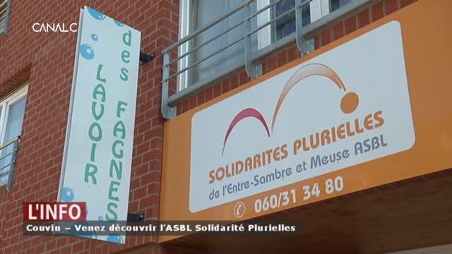 Couvin – Connaissez-vous vraiment Solidarité Plurielles ?