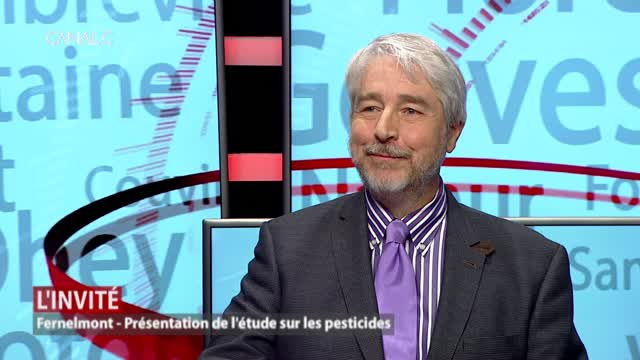 L'invité: Bruno Schiffers