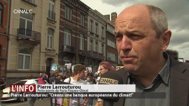 Réchauffement climatique : « Créons une banque européenne du climat ! »