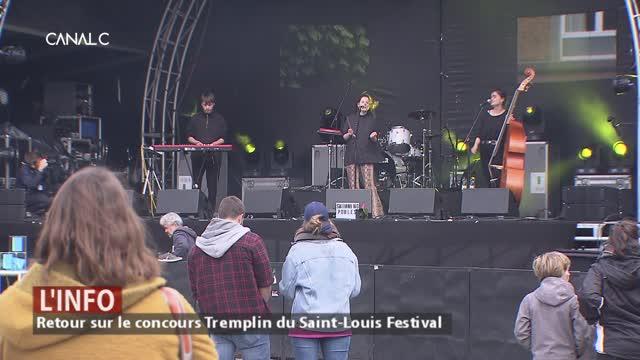 Saint-Louis Festival : Swimming Poules décolle au concours Tremplin
