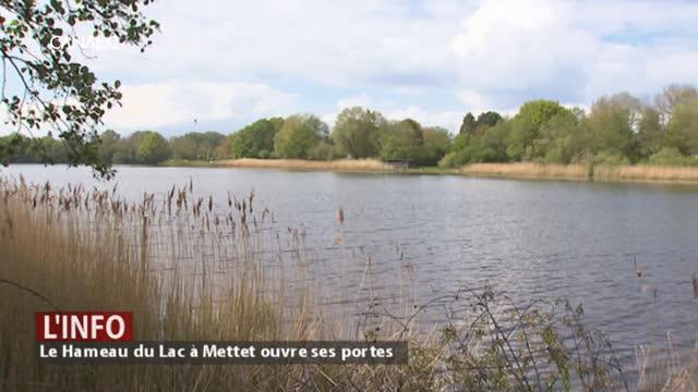 Mettet - Le Hameau du Lac: des portes-ouvertes pour éviter la stigmatisation