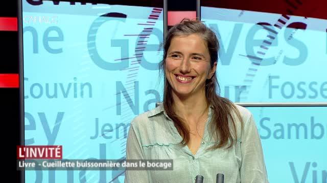 Invitée: Emilie Hennot