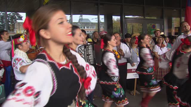 folklore jambes
