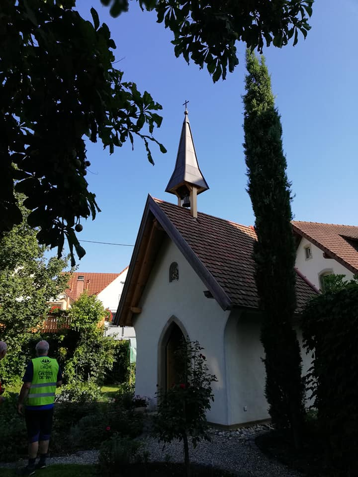 chapelle extérieur