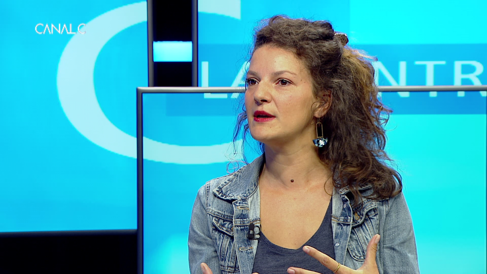 Anne-Sophie Colmant