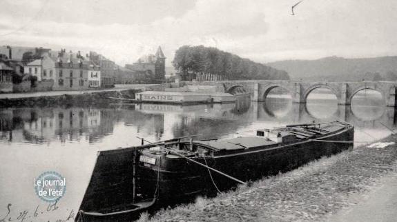 Archives Photos Namuroises