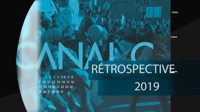 La Rétrospective 2019