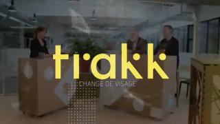 Le TRAKK change de visage