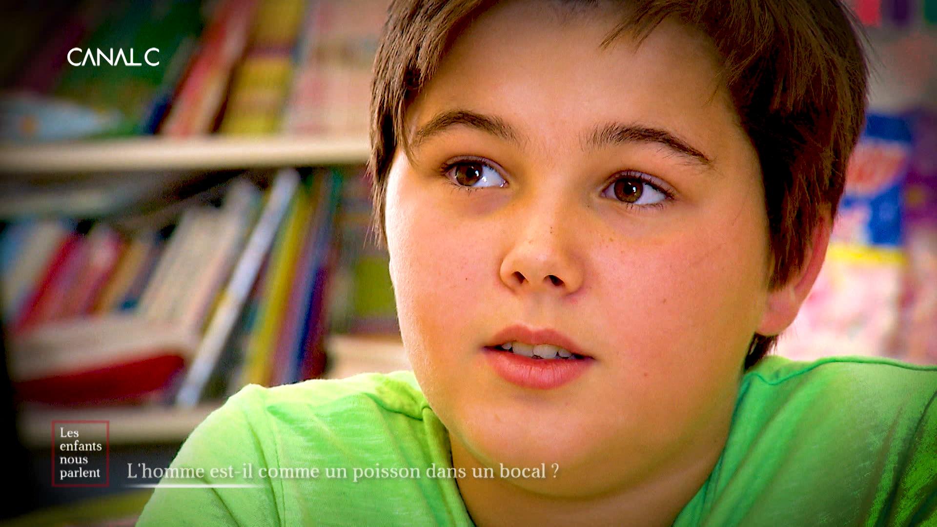 Les enfants nous parlent #40 - Le sens de la vie